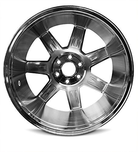 Amazon Com New 22 X 9 Inch 6 Lug Cadillac Escalade 07 14 Escalade