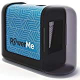 PowerMe Electric Pencil Sharpener - ASIN (B01MU6QH6M)