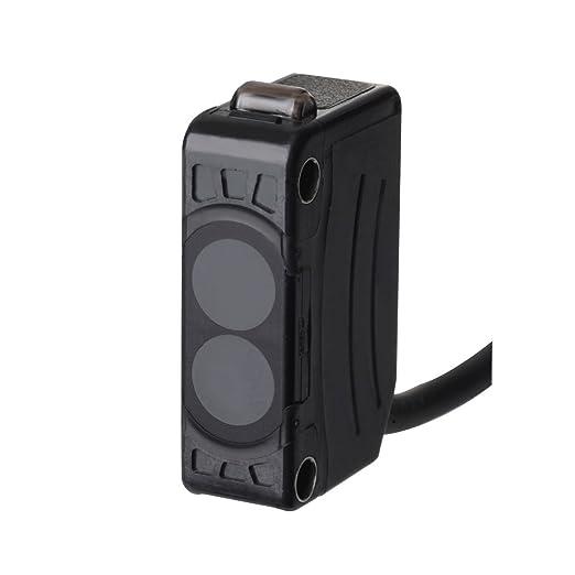 Amazon.com: AUTONICS bj10 m-tdt-p Sensor, Photo, a través de ...