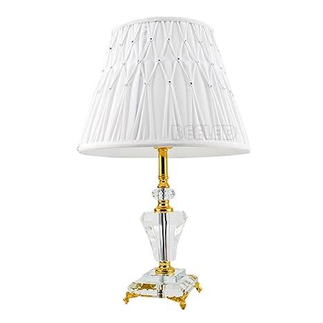 beeled lámpara de mesa, lámparas de mesa, diseño de casa ...