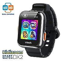VTech Kidizoom Smartwatch DX2 - Black - Online Exclusive