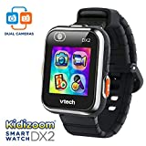 VTech Kidizoom Smartwatch DX2, Black