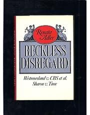 RECKLESS DISREGARD