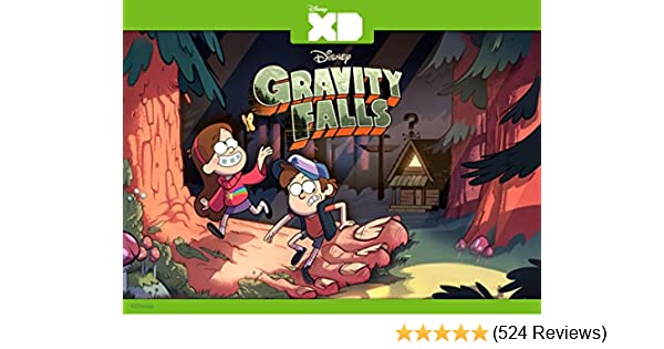 1e9c6c1100978 Amazon.com: Watch Gravity Falls Volume 1 | Prime Video