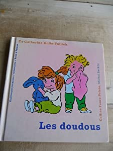 """Afficher """"Les doudous"""""""