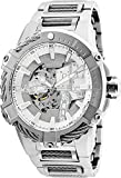 Invicta Men's 26115 Star Wars Automatic Multifunction Silver Dial Watch