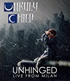 Unhinged - Live from Milan [Blu-ray]