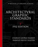 Architectural Graphic Standards for