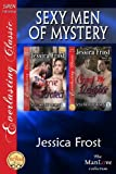 Sexy Men of Mystery, Jessica Frost, 1627401180