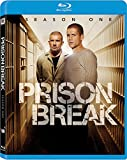 Buy Prison Break: Season 1 [Blu-ray]