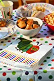 Hungry Caterpillar Party Table Cover