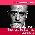 The Just So Stories   Rudyard Kipling