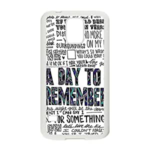 A Day to Remember Phone Case for Samsung S5