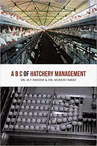 Buy A B C of Hatchery Management Book Online at Low Prices