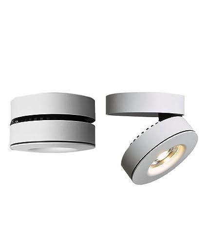 10w Led Spotlight 360 Adjustable Ceiling Downlight Surface