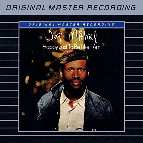 Happy to Be Just Like I Am (Original Master Recording) by Mobile Fidelity Sound Lab