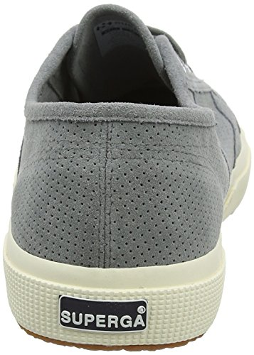 Gris dark Baskets Sage Adulte Grey Superga Perfsuew M38 2750 Mixte FcxPBWnOg