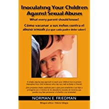 Inoculating your children against Sexual Abuse: What every parent should know!