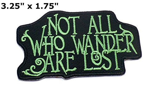Adventure NOT All WHO Wander are Lost Patch 3.25