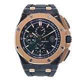 Audemars Piguet Royal Oak Offshore QE II 44mm Watch 26406FR.OO.A002CA.01