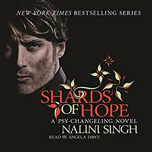 Shards of Hope Audiobook