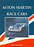 Aston Martin V8 Race Cars, Chuderki, Paul, 0850459737