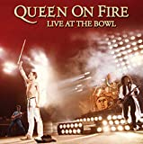 Queen on Fire: Live At The Bowl (SHM-CD)