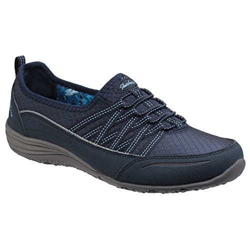 Skechers Navy go Big Donna Unity Allenatori Blu 4rwP4qC 97d5f1be3ca