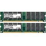 512MB KIT (2 x 256MB) For HP-Compaq