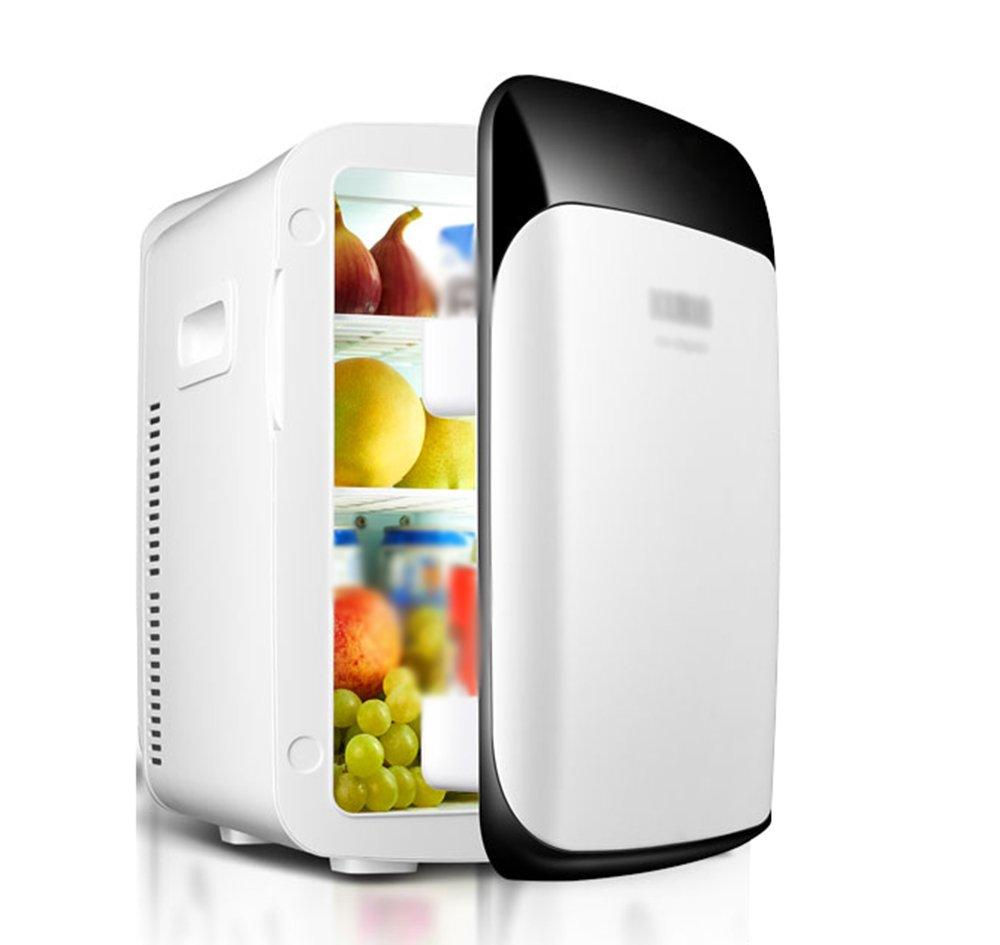 Wadiy 15L Coche Nevera Car Home Dual Mini Refrigerador Pequeña ...