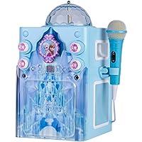 Disney Frozen Flashing Disco Ball Karaoke