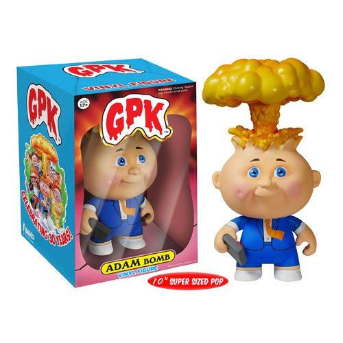 Garbage Pail Kids - Adam Bomb  Funko Vinyl Figure Toy