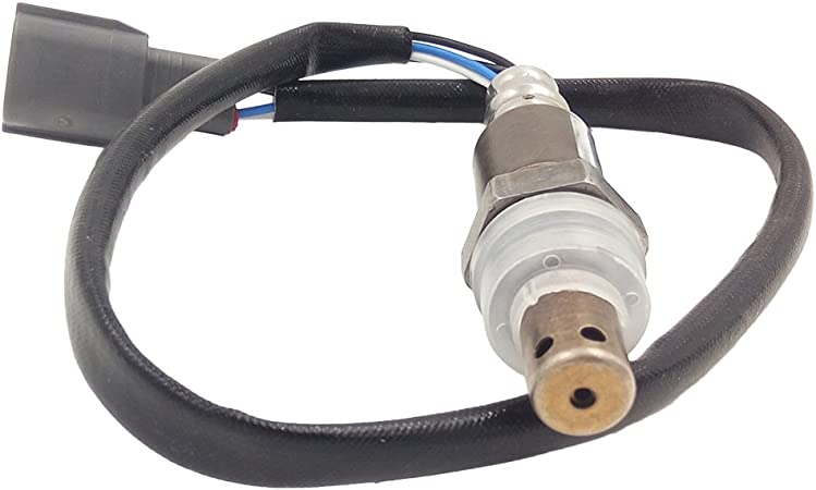 JESBEN Air Fuel Ratio Oxygen Sensor Upstream Fit For Sienna Camry Highlander Lexus RX330 ES330 3.3L 2004-2006 ES300 3.0L 2002-2003 89467-08010 8946708010