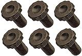 #5: ARP 2442901 Pro Series Flexplate Bolt Kit for Gen II/LS Series Small Block Chevrolet