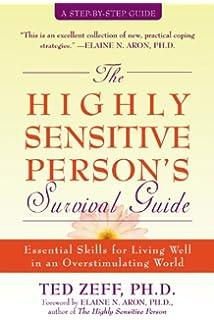 highly sensitive people quiz