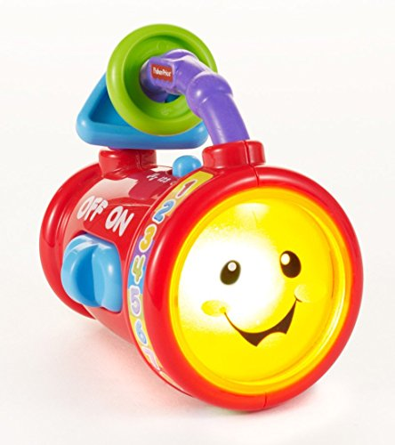 Fisher-Price Laugh and Learn Sing and Learn Light