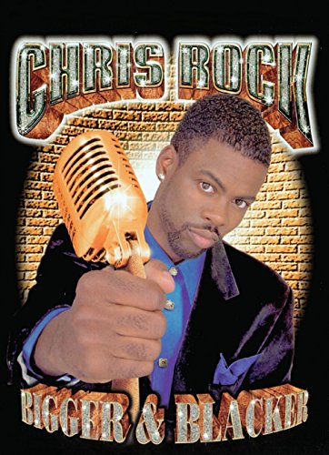 Chris Rock: Bigger & Blacker - Style Chris