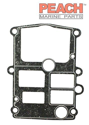 00 Powerhead Gasket - Peach Marine Parts PM-682-11351-A0-00 Gasket, Powerhead Base; Replaces Yamaha: 682-11351-A0-00, 682-11351-02-00, 682-11351-01-00, Sierra: 18-99095 Made by Peach Marine Parts