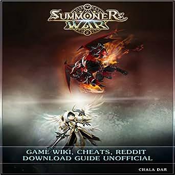 Amazon com: Summoners War Game Wiki, Cheats, Reddit Download