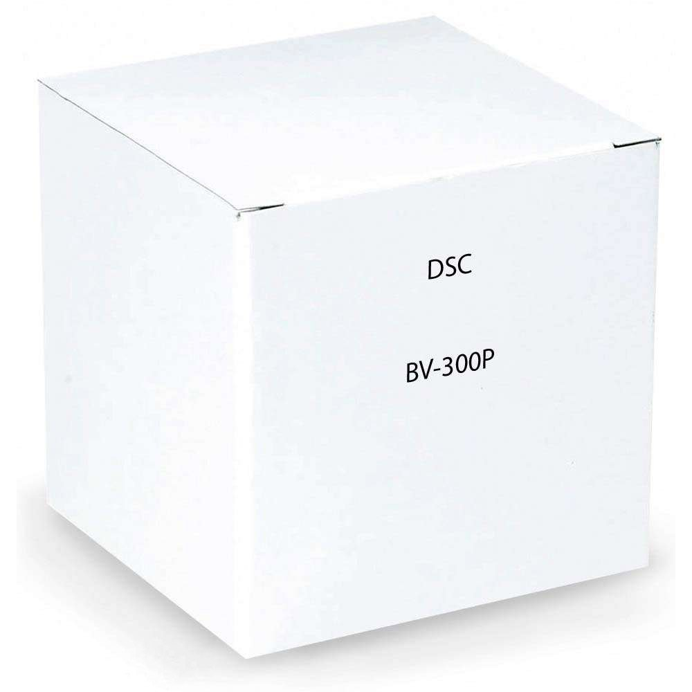 Amazon.com: DIGITAL SECURITY CONTROLS DSC BV-300P PASSIVE IR ...