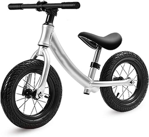 Bicicleta sin pedales Bici Balance Bike 2+ Girl/Boy - Bicicletas ...