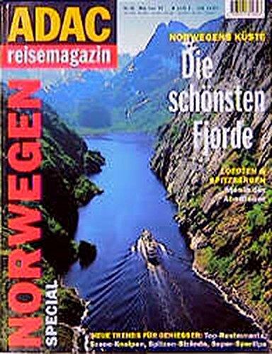 ADAC Reisemagazin, Norwegen