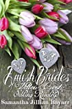 Amish Brides of Willow Creek: Sibling Rivalry: Book One, Samantha Bayarr, 0692244301