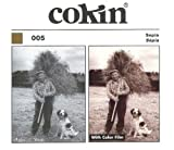 Cokin P005 Filter, P, Sepia