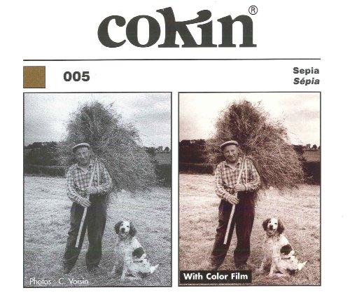 Cokin Creative Filter A005 Sepia
