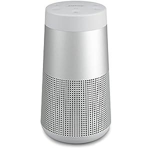 Bose SoundLink Revolve Enceinte Bluetooth - Argent 6
