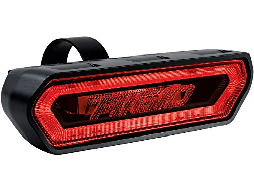 - CHASE TAIL LIGHT RED