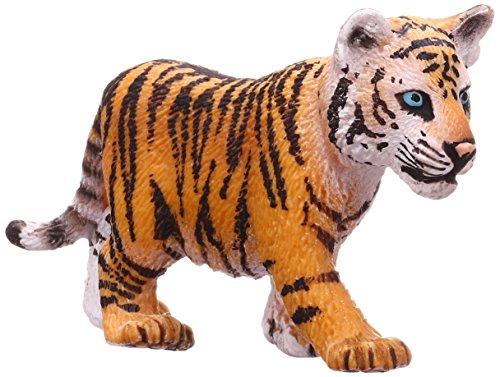 Schleich Tiger Cub Figure