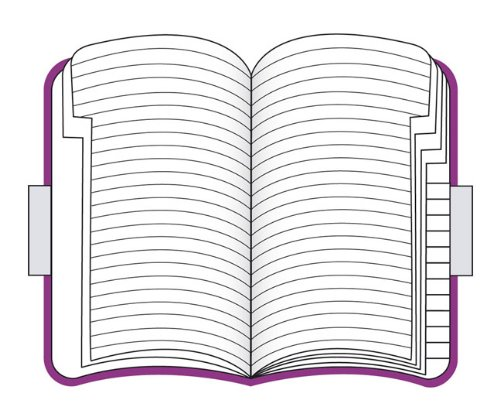 Where to find moleskine address book soft cover?