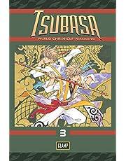 TSUBASA WORLD CHRONICLE 03